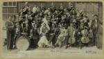 Tipica orchestra.