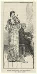 Madame Norman-Neruda and Charles Hallé.