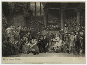 The trial of Lord William Russell : 1683.