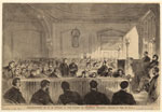 Arraignment Of W. M. Tweed In The Court Of General Sessions.