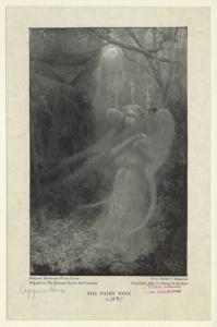 The fairy tree.