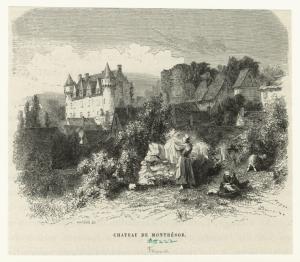 Chateau de Montresor.