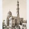 Mosquée sépulcrale de Qaytbay (XVe. siècle)