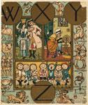 ABC book zodiac.