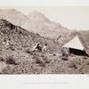 Summit of Gebel Moosa (the true Sinai)