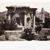 Heathen temples at Baalbec