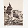Absalom's Tomb Jerusalem