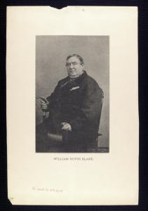 William Rufus Blake