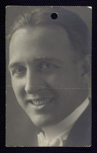 Frank G. Bond