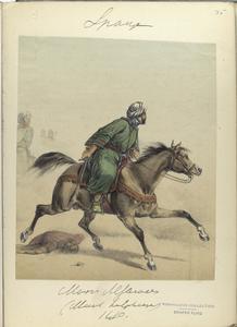 Moros Alfaraces  (. )  ([Año] 1410).