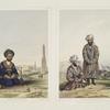 Hyder Khan, the governor of Ghuznee; Oosbegs of Mooraud Bey