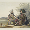 Meerz Fyze, an Oosbeg elchee, or ambassador