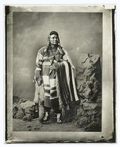 Chief Joseph.