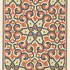 Marmormosaik an der Mosehee Gismahs zu Kairo