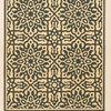 Marmor Fufsboden in dem Grabgebäude des Sultan Chairbeck zu Kairo