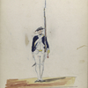 ] Regiment Wallen - 2, Bat. R.W. Cremer. 1775