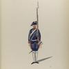 Regiment Zwitsers-III Watteville  (van Sturler). 1775