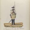 7 Cavalerie de Famars. 1775