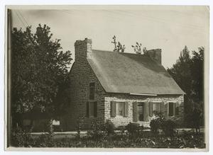 Old Habitant House