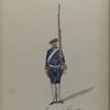3 Regiment Zwitsers, Schmidt. 1784