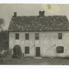 First Moravian School in Pennsylvania, 1742