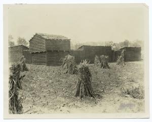 [Boonesboro stockade (from mov... Digital ID: 93727. New York Public Library