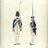 Infanterie Regiment Zwitsers no. 5  May. 1795