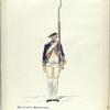 Mariniers Amsterdam. 1795