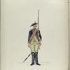 Garde du Corps. 1795