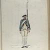 Fusiliers Legioen van Salm.