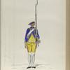 Infanterie Legioen van Maillebois.