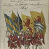 Kleeding en Uitrusting van de Strijdkrachten binnen het geheel van het latere Keningrijk [Koninkrijk] de [der] Nederlanden van het begin tot aan de vrede [van] Munscter in 1648