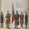Graafschap Holland, Timmerlieden