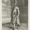 Peik, page du grand seigneur, qui le suit à pied quand il sort