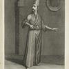Zulufli-baltadgi, page destiné pour la garde des princes enfermés
