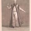 Capidgi-bachi, ou maitre des ceremonies
