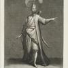 Soulak, garde du grand seigneur