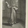 Dervich, ou moine turc qui tourne par devotion