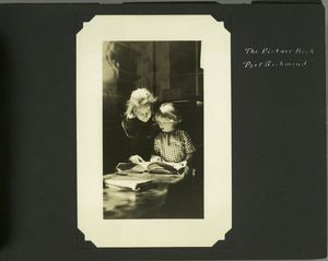 The Picture book, Port Richmond