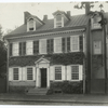 The Morris House, Germantown