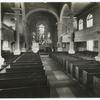 Interior, Christ Church