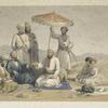 Umeer Dost Mahomed Khan