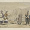 Bameean : Tajuks of Bameean and the Kohistan