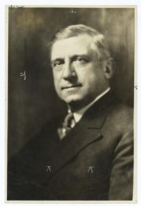 Charles M. Schwab, 1862-1939.