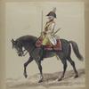 Vereenigde Provincien der Nederlander. Cavalerie Regiment Hoeufft van Oijen [?].