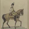 Vereenigde Provincien der Nederlander. Cavalerie Regiment Hssen-Philipstall.