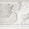 Carte particuliére de la vieille et de la nouvelle Alexandrie, et des ports.
