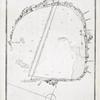 Carte et plan du port neuf d'Alexandrie.