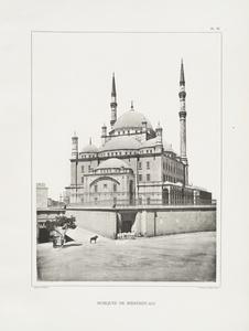 Mosquée de Mehemet-Ali.