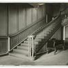 Stairs At Westover, Virginia